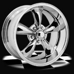 Rev-Wheel Classic 100 Chrome