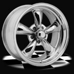 Rev-Wheel Classic 100 Polished